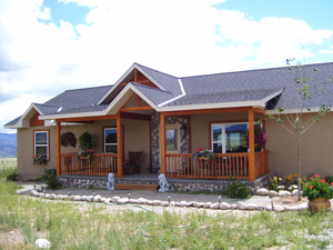heritage homes off site systems built modular homes